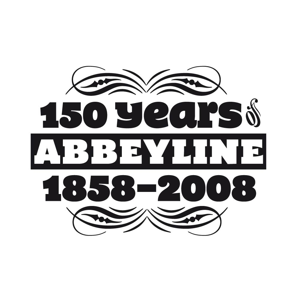Identity for Abbey Trainline